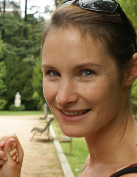 Liz Eva Tollefsen dreamhamar